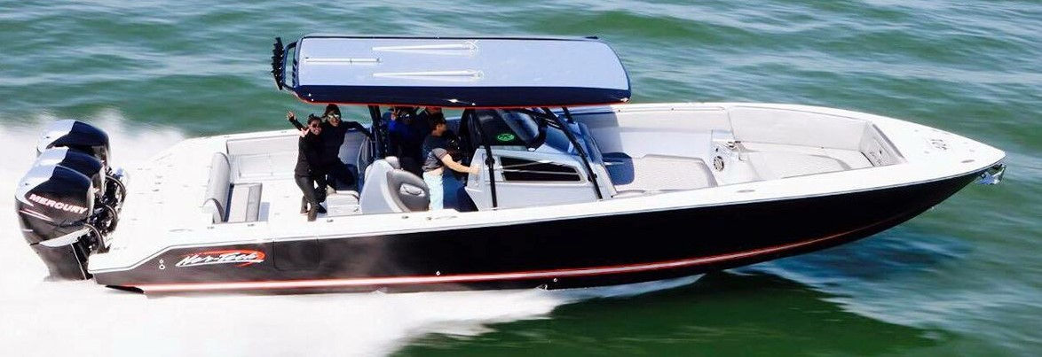 Nor-Tech Boats For Sale At Erickson Marine In Sarasota FL