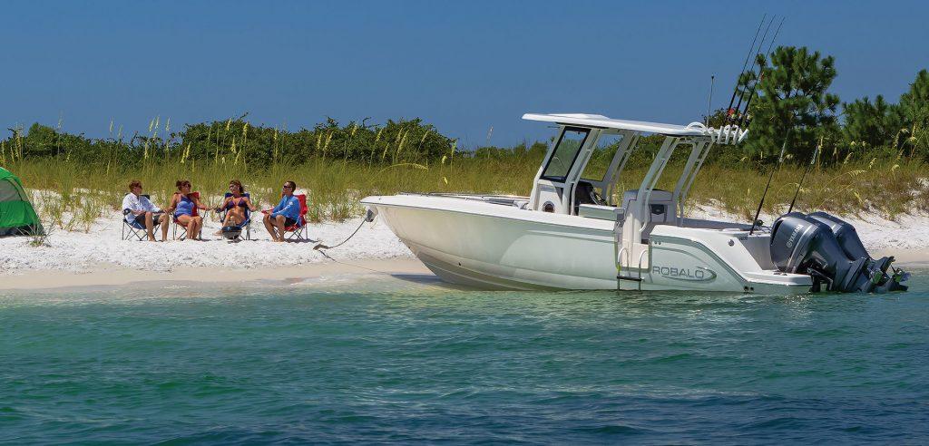 robalo boats for sale sarasota florida